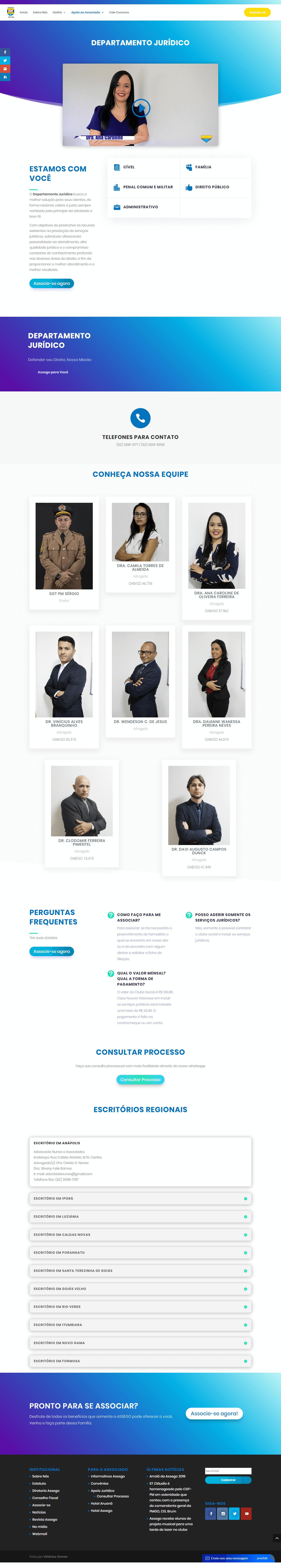 assego.com.br - Vinicius Verner