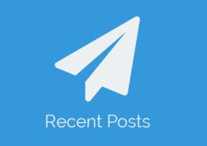 Como criar um menu de posts recentes no WordPress - Vinicius Verner