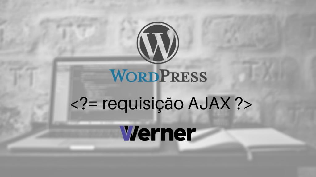como fazer requisição ajax no wordpress