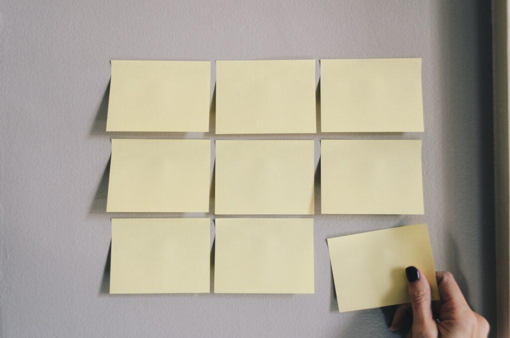 gestor de projetos características essenciais