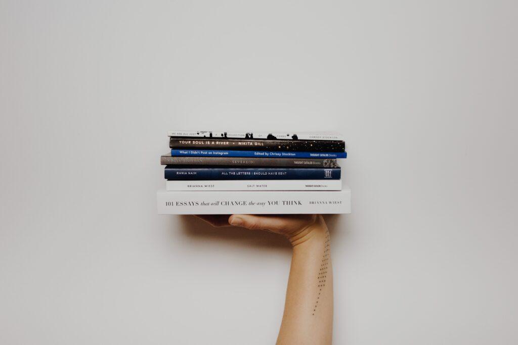 livros gestor de projetos