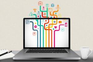 criar um site profissional