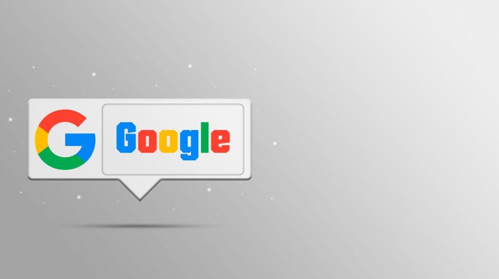 aparecer na primeira página do Google