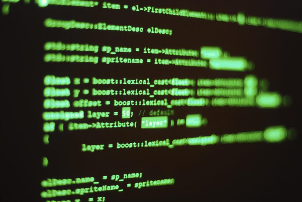 melhor linguagem de programação